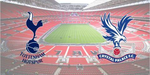 Nhận định Tottenham vs Crystal Palace, 19h00 ngày 05/11: Chưa thể bùng nổ