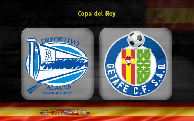 Nhận định bóng đá Alaves vs Getafe, 1h00 ngày 1/12: Lợi thế mong manh
