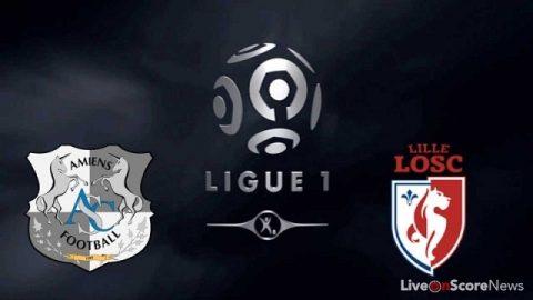 Nhận định Amiens vs Lille, 01h00 ngày 21/11: Tiếp đà thăng hoa