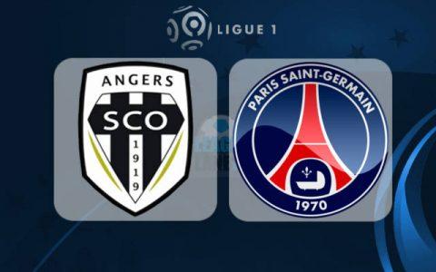 Nhận định Angers vs PSG, 23h00 ngày 4/11: Mục tiêu 3 điểm