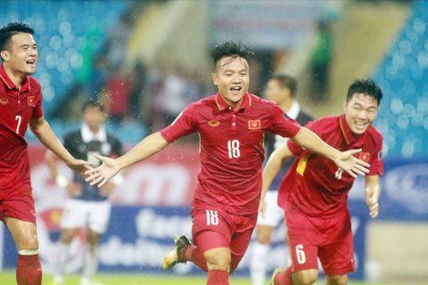 Việt Nam và 19 đội chính thức giành vé tham dự VCK Asian Cup 2019