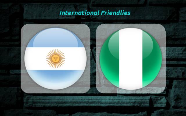 Nhận định Argentina vs Nigeria, 23h30 ngày 14/11: Điệu tango lạc nhịp