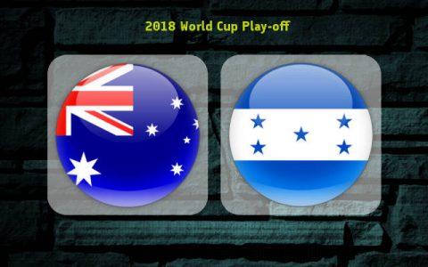 Nhận định bóng đá Australia vs Honduras, 16h00 ngày 15/11: Khách lâm nguy