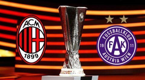 Nhận định bóng đá AC Milan vs Austria Vienna, 3h05 ngày 24/11: Chiến thắng thuyết phục
