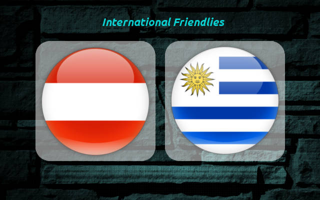 Nhận định Áo vs Uruguay, 02h45 ngày 15/11: Chủ nhà yếu thế