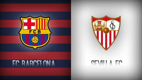 Nhận định Barcelona vs Sevilla, 02h45 ngày 5/11: Tử địa Nou Camp