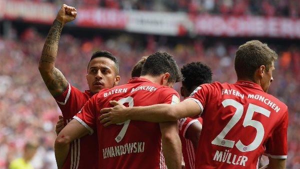 Trước vòng 12 Bundesliga: Bayern tiếp mạch thắng, Dortmund bị Aubameyang hại?