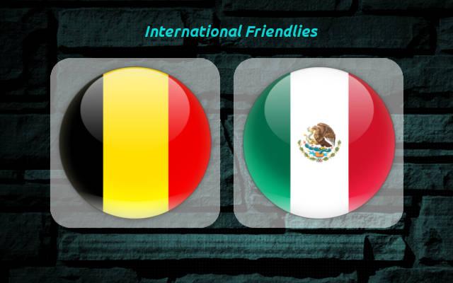 Nhận định Bỉ vs Mexico, 02h45 ngày 11/11: Cảnh giác Bầy Quỷ
