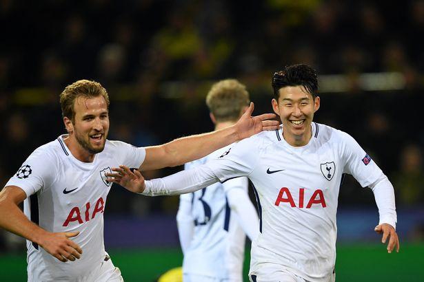 Lội ngược dòng thành công, Tottenham có vé đi tiếp với ngôi đầu bảng