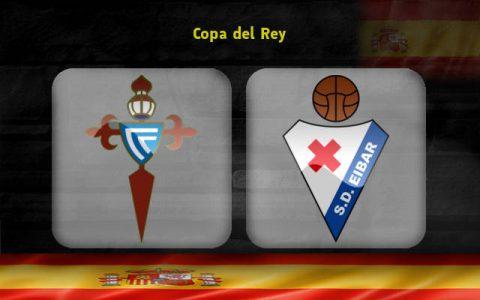 Nhận định Celta Vigo vs Eibar, 03h30 ngày 29/11: Điểm tựa Balaidos