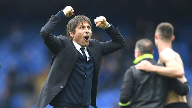 NÓNG: LỘ bến đỗ tiềm năng của Conte nếu bị Chelsea sa thải