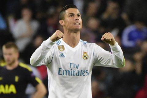 Cristiano Ronaldo vừa giành thêm một danh hiệu lớn