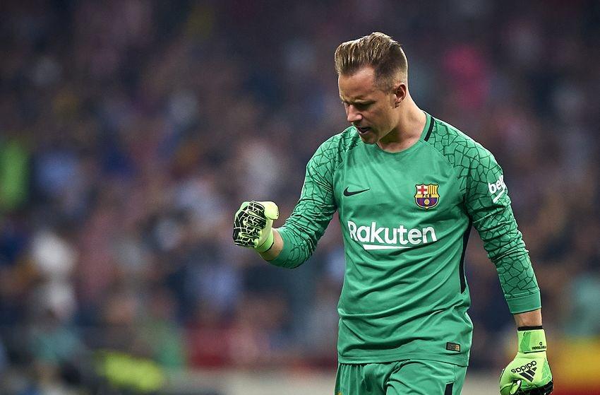 Marc ter Stegen: Messi phiên bản thủ môn của Barcelona