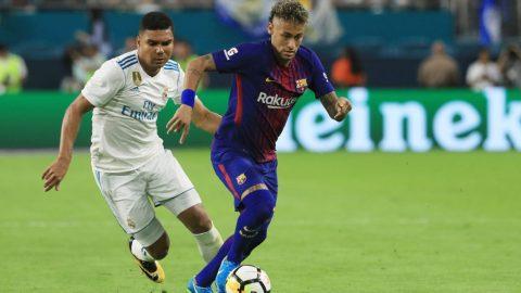 Điểm tin chiều 15/11: Barca sắp chốt vụ Coutinho; Casemiro chào đón Neymar đến Real