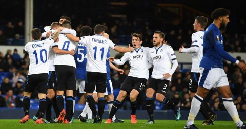 Tổng hợp Europa League lượt trận 5: Serie A phô diễn sức mạnh