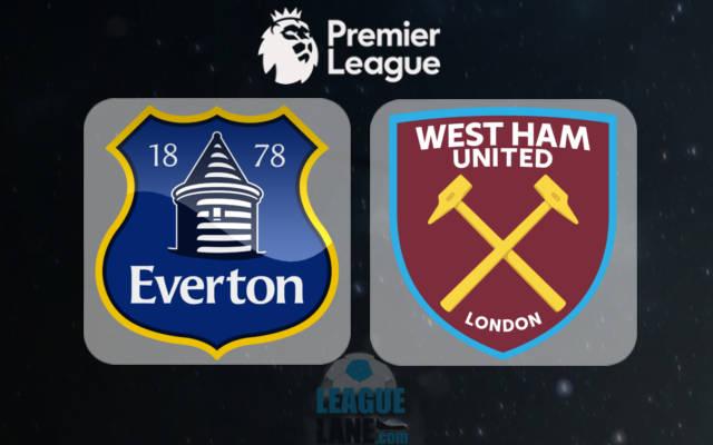 Nhận định bóng đá Everton vs West Ham United, 2h45 ngày 30/11: Bên bờ vực thẳm