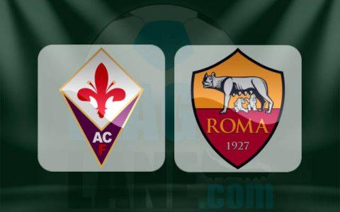 Nhận định Fiorentina vs AS Roma, 21h00 ngày 05/11: Bám đuổi TOP 4