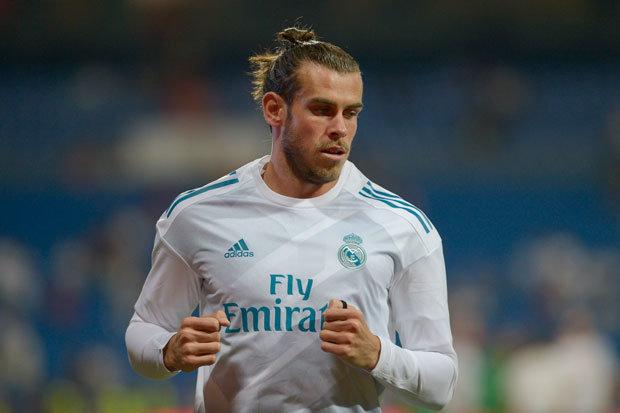 Người đại diện lên tiếng về tương lai của Gareth Bale