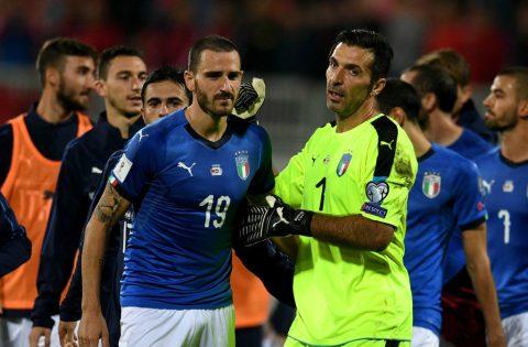 Vòng Play-off World Cup 2018: 12 đội tuyển tranh 6 tấm vé đến Nga