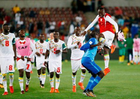 Thắng nhẹ Nam Phi, Senegal giành vé dự World Cup lần thứ 2 trong lịch sử