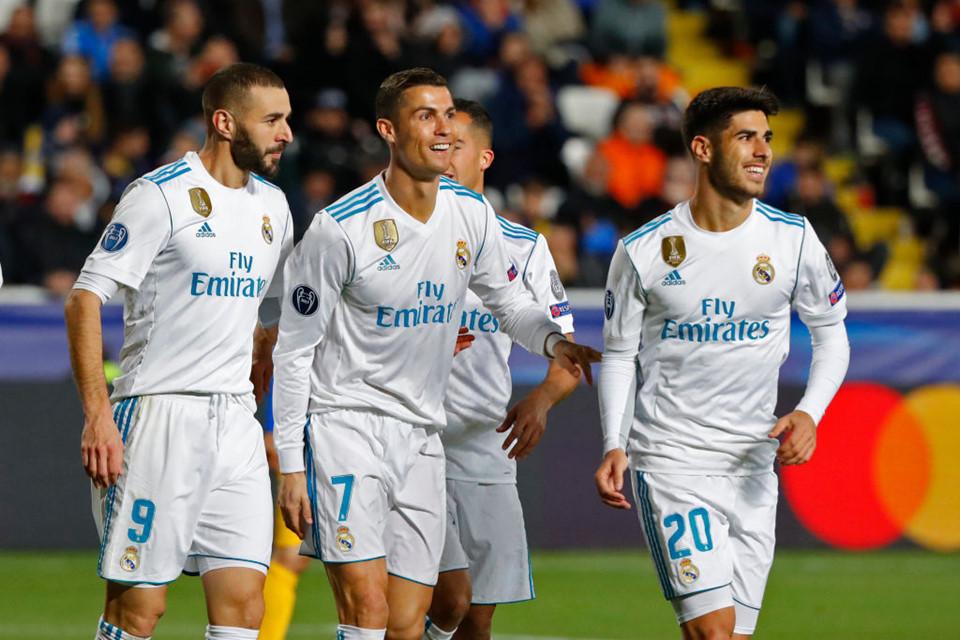 Những CLB sớm lọt vào vòng knock-out Champions League