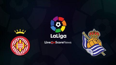 Nhận định Girona vs Sociedad, 03h00 ngày 18/11: Đội khách già dơ