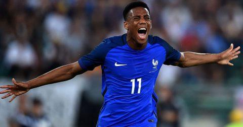Điểm tin sáng 03/11: Man City sắp đón tân binh; Martial trở lại tuyển Pháp