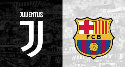 Nhận định Juventus vs Barcelona, 02h45 ngày 23/11: Giành quyền tự quyết