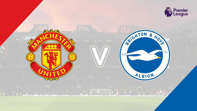 Nhận định Man Utd vs Brighton, 22h00 ngày 25/11: Xả cơn thịnh nộ