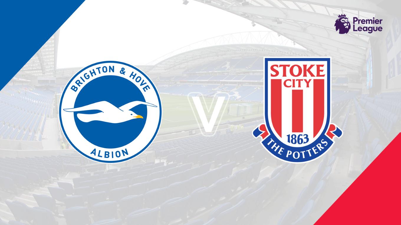 Nhận định bóng đá Brighton vs Stoke City, 3h00 ngày 21/11: Mòng biển bay cao