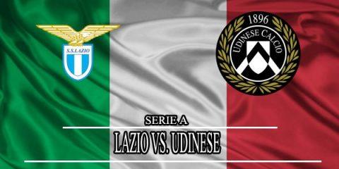 Nhận định Lazio vs Udinese, 21h00 ngày 5/11: Hệ lụy từ Immobile