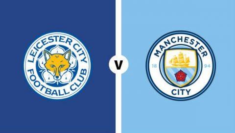 """Nhận định Leicester vs Man City, 22h00 ngày 18/11: Xây chắc """"ngôi vương"""""""