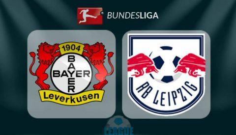 Nhận định Leverkusen vs RB Leipzig, 21h30 ngày 18/11: Khó khuất phục