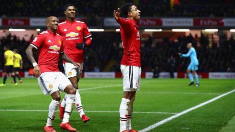 Gạt bỏ nhạc trưởng, Man Utd thắng lớn nhờ cầu thủ chạy cánh