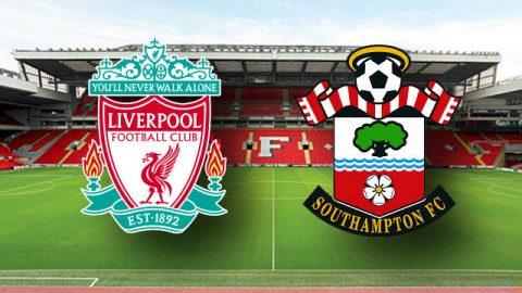 Nhận định bóng đá Liverpool vs Southampton, 22h00 ngày 18/11: Chen chân vào TOP 4