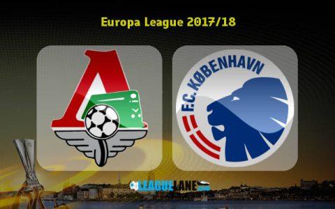 Nhận định Lokomotiv Moscow vs FC Copenhagen, 01h00 ngày 24/11: Cẩn thận dính đòn