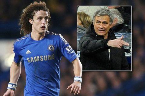 NÓNG: Mourinho lại tính hút máu Chelsea?