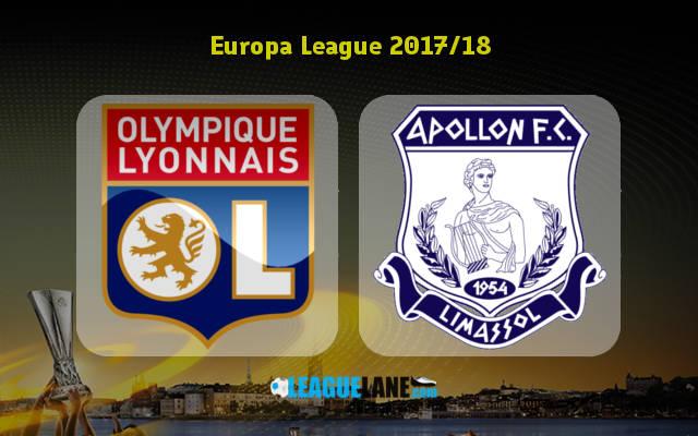 Nhận định Lyon vs Apollon, 03h05 ngày 24/11: Chỉ cần 1 điểm