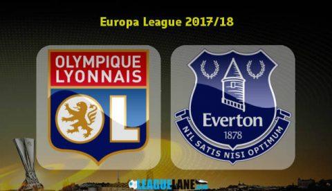 Nhận định Olympique Lyon vs Everton, 1h00 ngày 3/11: Sư tử gầm vang
