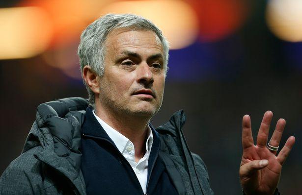 NÓNG: PSG bắt đầu mở chiến dịch săn chữ ký của Jose Mourinho