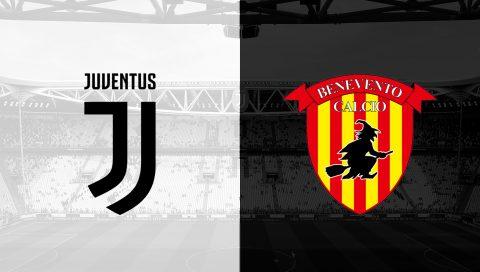 Nhận định Juventus vs Benevento, 21h00 ngày 5/11: Giông tố liên hồi