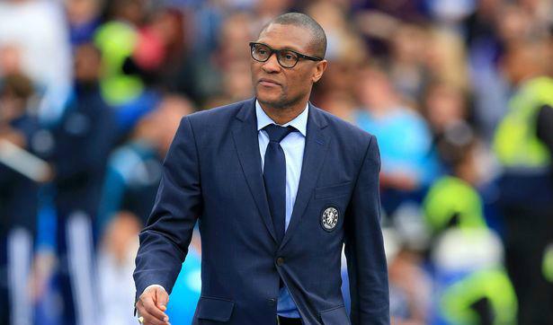 NÓNG: Giám đốc kỹ thuật của Chelsea từ chức