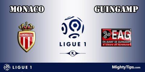 Nhận định Monaco vs Guingamp, 02h00 ngày 5/11: Tiếp tục bám đuổi