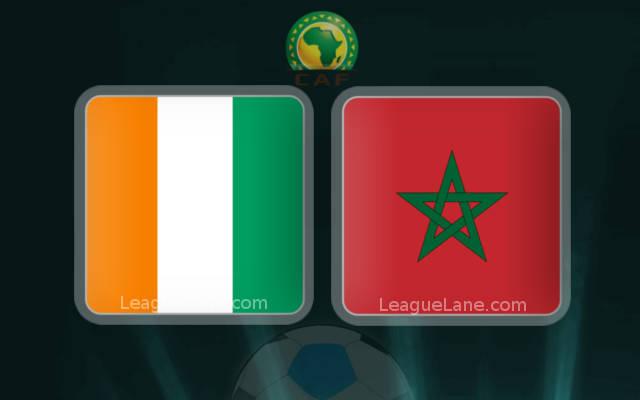 Nhận định Bờ Biển Ngà vs Morocco, 0h30 ngày 12/11: Đại chiến nảy lửa