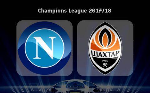 Nhận định Napoli vs Shakhtar Donetsk, 02h45 ngày 22/11: Khó khăn trăm bề