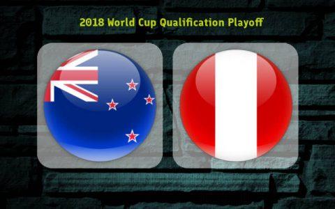 Nhận định New Zealand vs Peru, 10h15 ngày 11/11: Khó làm nên chuyện