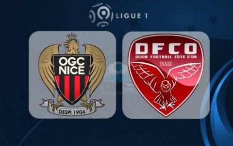 Nhận định Nice vs Dijon, 21h00 ngày 5/11: Lao xuống vực
