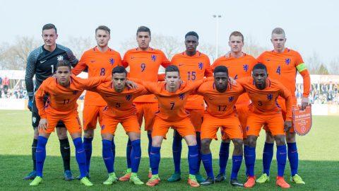 Nhận định U19 Hà Lan vs U19 Hungary, 21h00 ngày 07/10: Sắc cam tươi mới