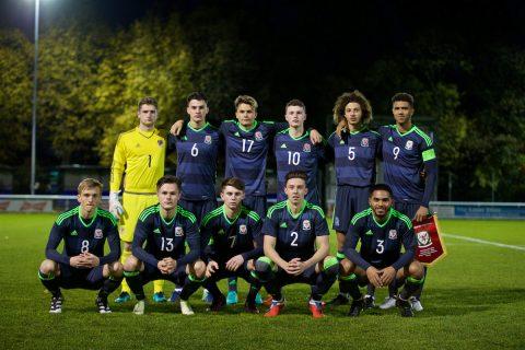 Nhận định U19 Xứ Wales vs U19 Slovakia, 17h30 ngày 7/11: Tự tin phá dớp