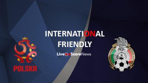 Nhận định bóng đá Ba Lan vs Mexico, 2h45 ngày 14/11: Chỉnh thước ngắm